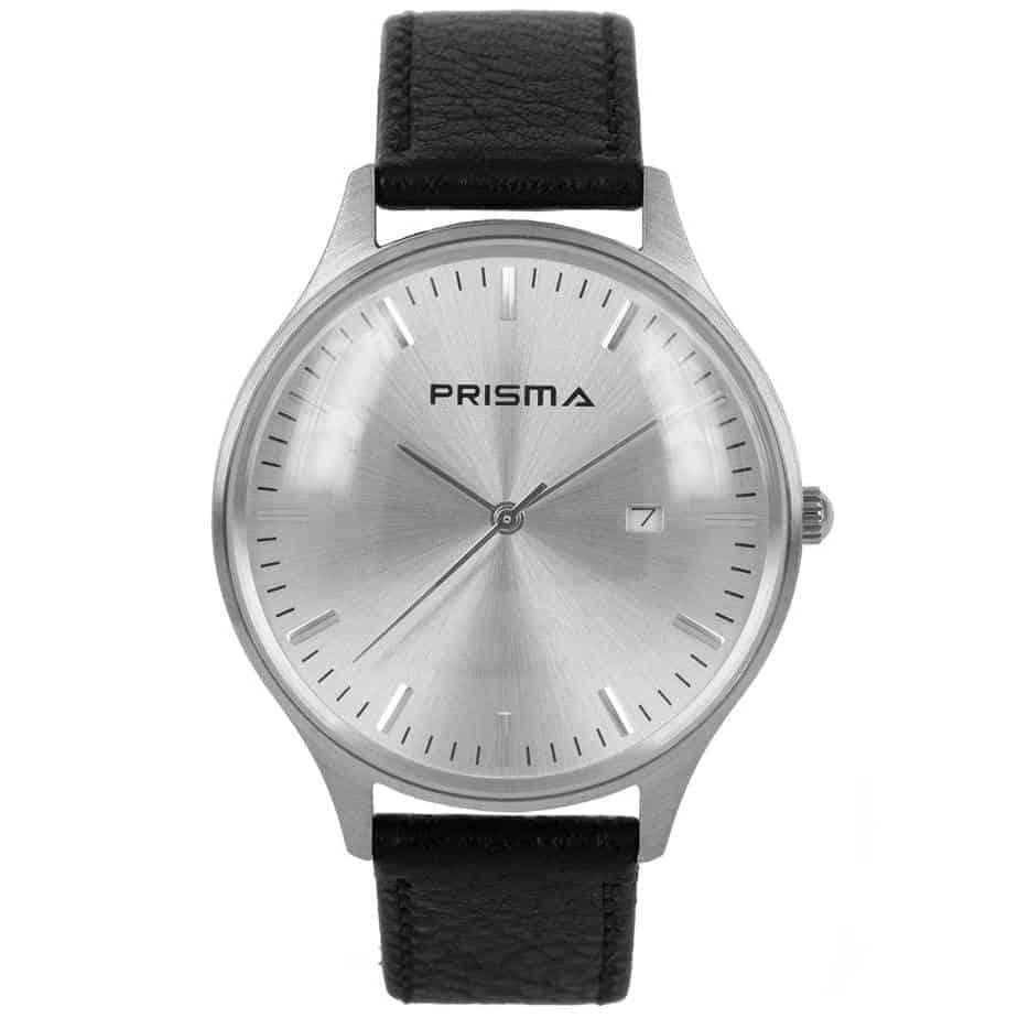 Prisma-P1626-113F-heren-horloge-dome-zwart-2