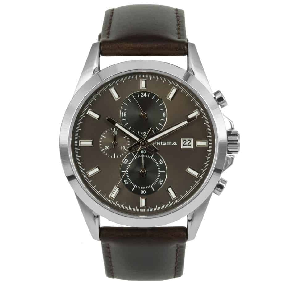 Prisma P.1792 Multifunctional Watch