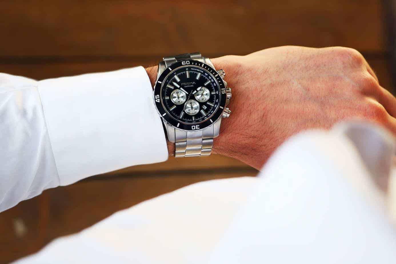 prisma explorer navigator blue prisma watches horloges