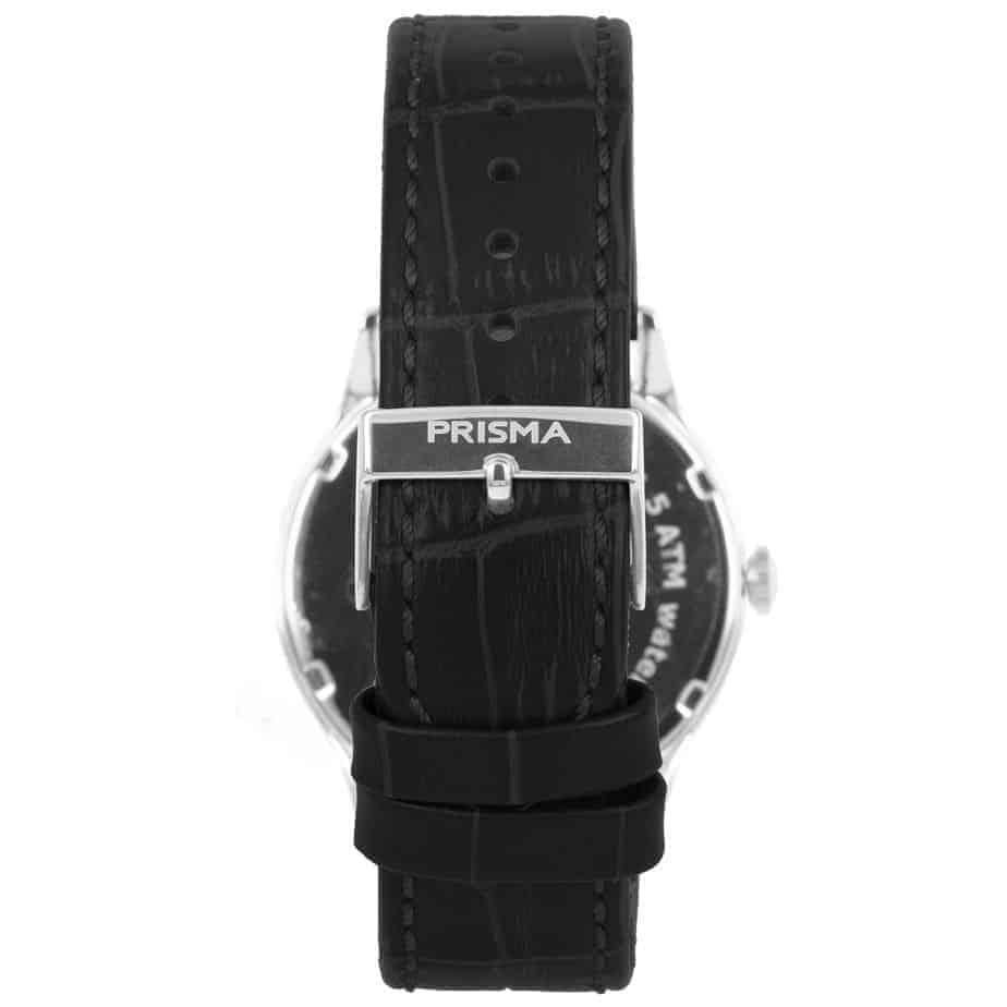 Prisma-P1900-heren-horloge-edelstaal-zilver-datum-achterkant-l