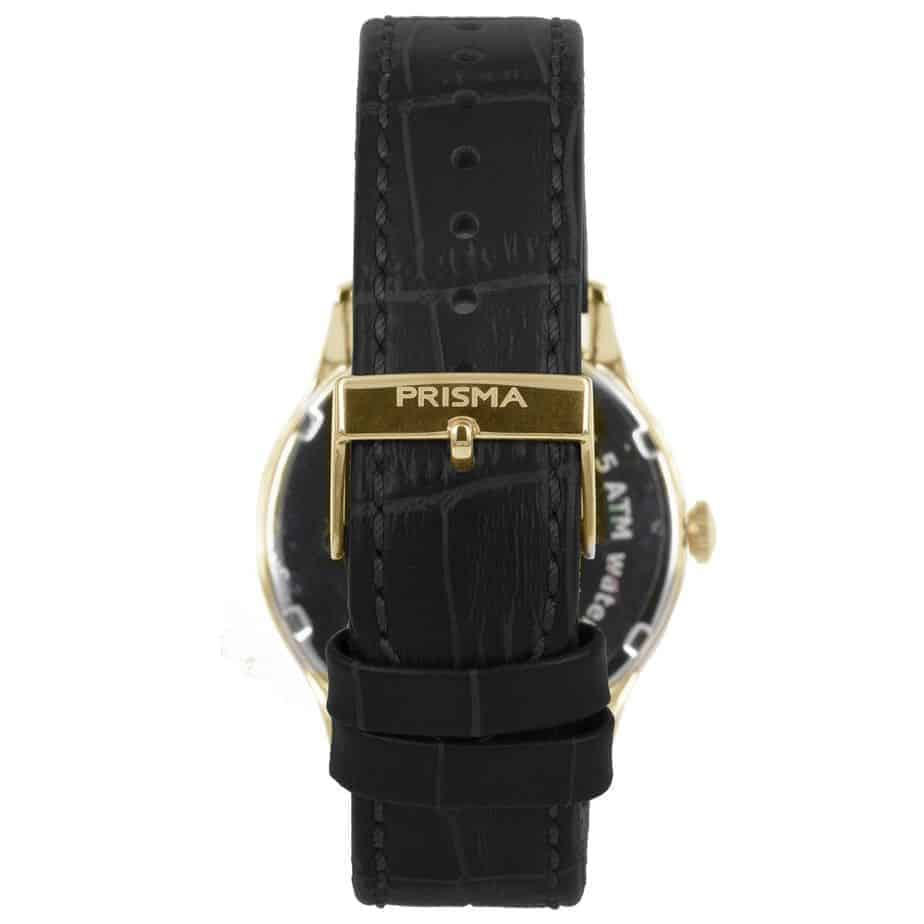 Prisma-P1901-heren-horloge-edelstaal-goud-datum-achterkant-l