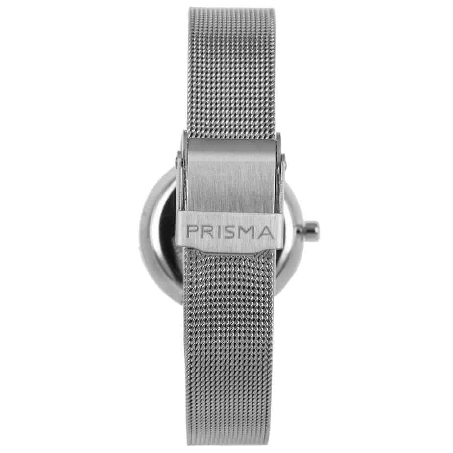 Prisma-P1457-dames-horloge-edelstaal-zilver-achterkant-l