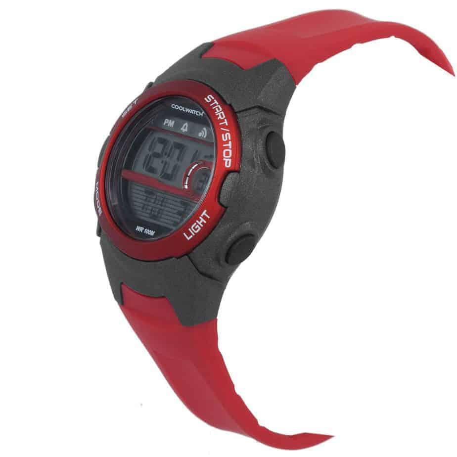 Coolwatch-CW344-kids-horloge-digitaal-kunststof-rood-schuin-l
