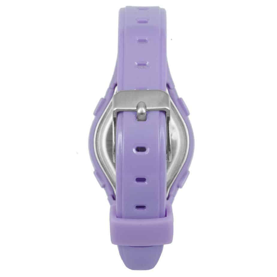 Coolwatch-CW347-meisjes-horloge-digitaal-paars-lila-kunststof-achterkant-ll