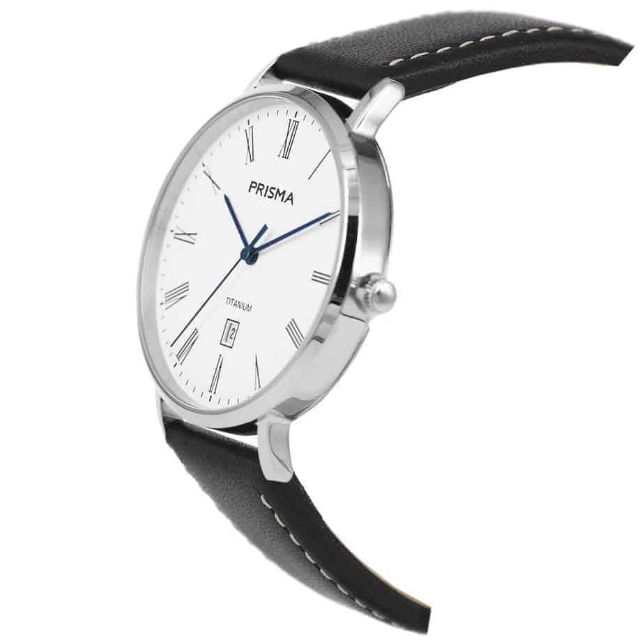 Prisma-P1485-heren-horloge-titanium-zilver-schuin-l
