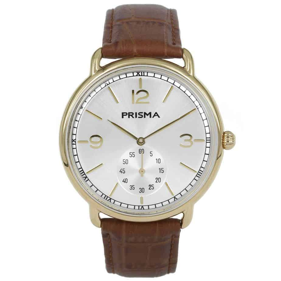 Prisma P.1917 classic watch 1917 heren horloge dome retro P1917