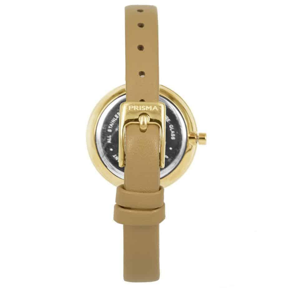 Prisma-P1926-dames-horloge-edelstaal-goud-achterkant