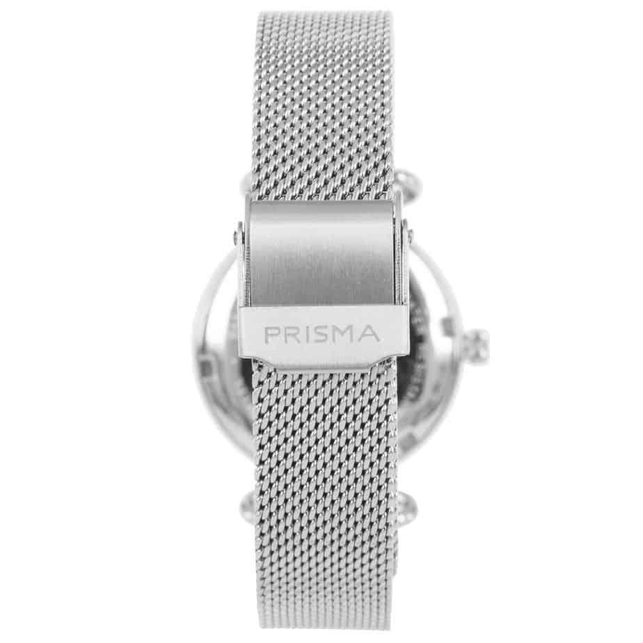 Prisma-P1933-dames-horloge-edelstaal-saffier-milanees-achterkant-l