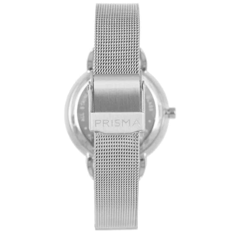 Prisma-P1939-dames-horloge-edelstaal-milanees-zilver-achterkant-l