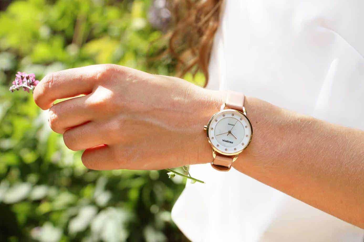 dameshorloge ladies watch Pure Rhombic essential fashion summer watch zomer horloge
