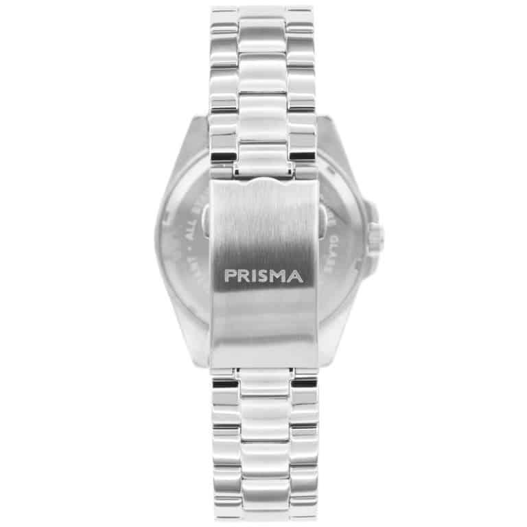 Prisma-P1147-heren-horloge-edelstaal-shockproof-achterkant