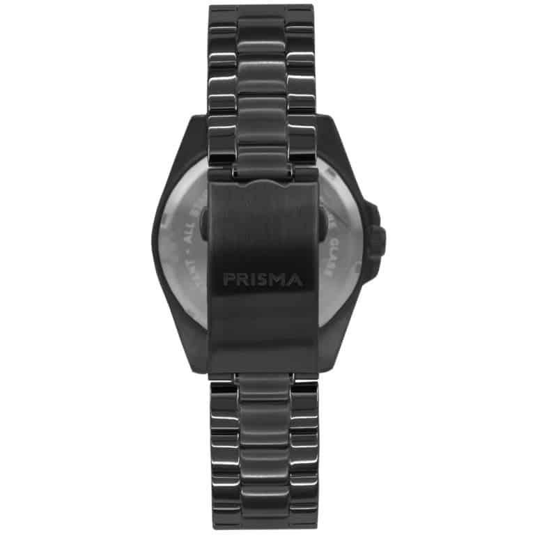 Prisma-P1148-heren-horloge-edelstaal-shockproof-achterkant