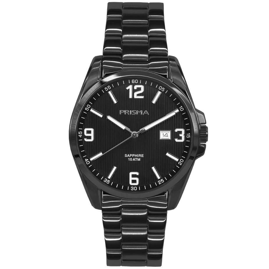 Prisma-P1148-heren-horloge-edelstaal-shockproof