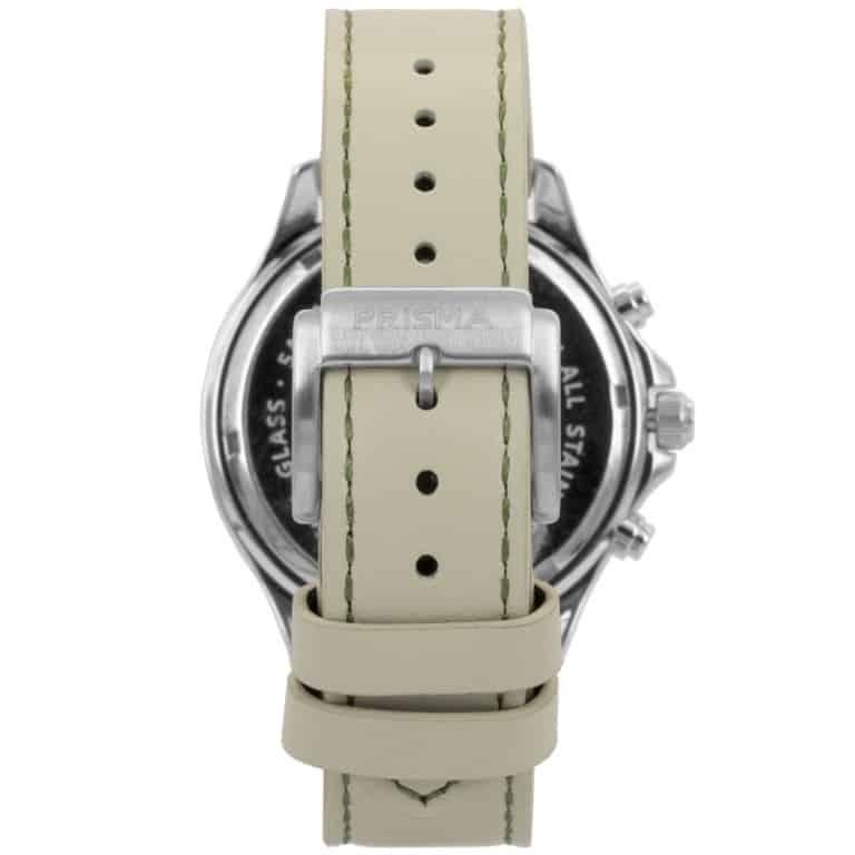 Prisma-P1320-heren-horloge-chrono-zwart-leder-achterkant